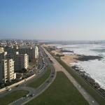 Frente de mar de Leça da Palmeira - Matosinhos