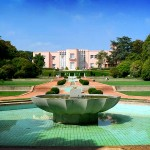 House of Serralves in Porto