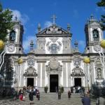 Igreja Matriz - Senhor de Matosinhos