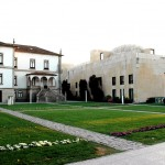City hall and Museum in Matosinhos