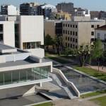 Public library in Matosinhos